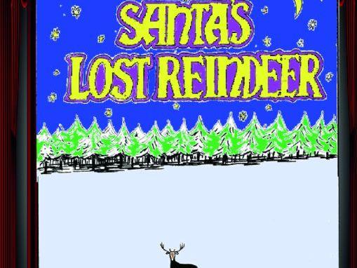 Complete Musicals for Infants/KS1 - Santa's Lost Reindeer