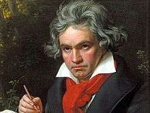 Beethoven's 5th Class Arrangement - Key Stage 5