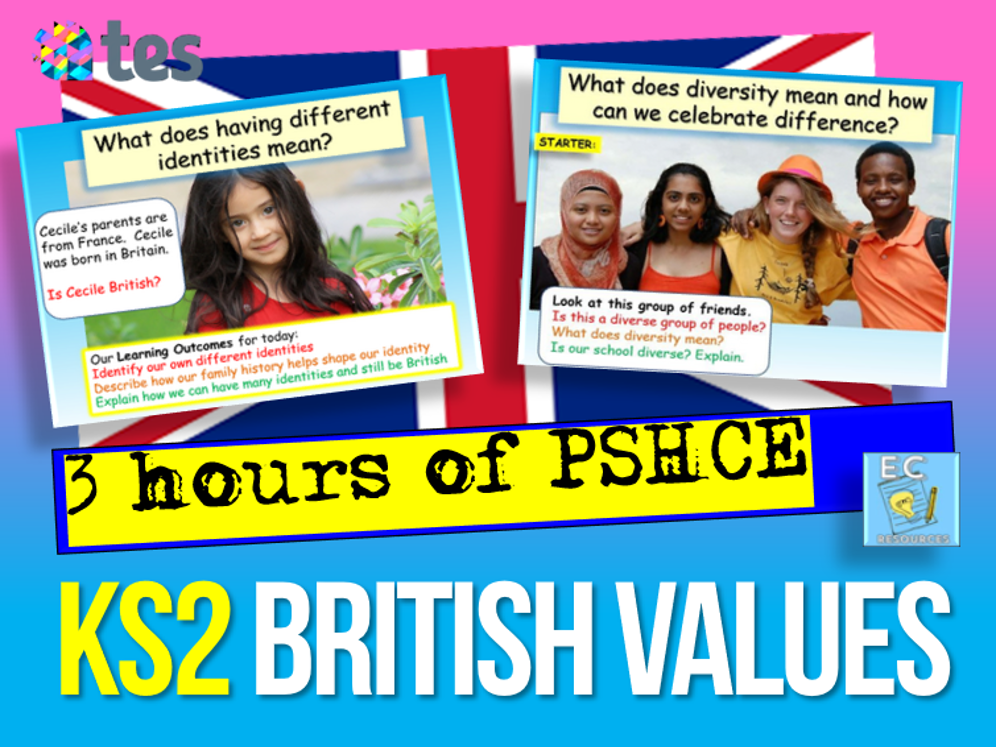 British Values KS2