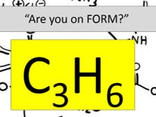 AQA GCSE Science C7 REVISION (Organic chemistry)