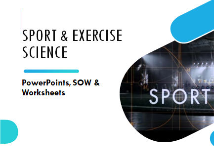 BTEC Sport: Research Project Worksheets