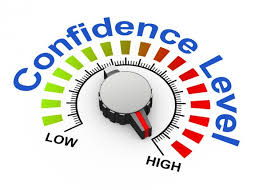 Confidence rating self assessment - exam skills for GCSE