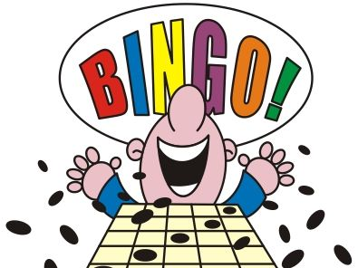 Percentages Bingo Package - 10 Games for £3 - Profits for Charity.