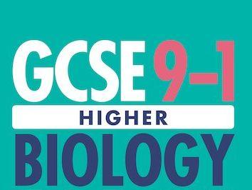 AQA GCSE Biology - Paper 1 Triple Notes