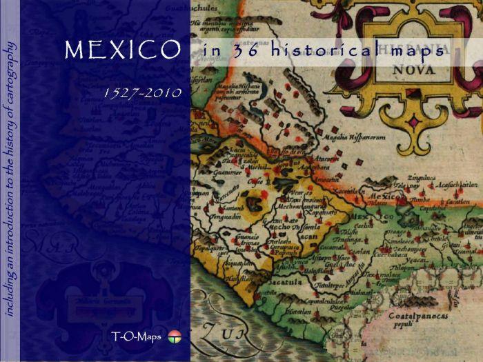 Historical e-Atlas Mexico