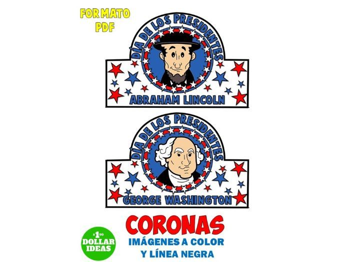 PRESIDENTS' DAY ACTIVITIES | DÍA DE LOS PRESIDENTES | CORONA