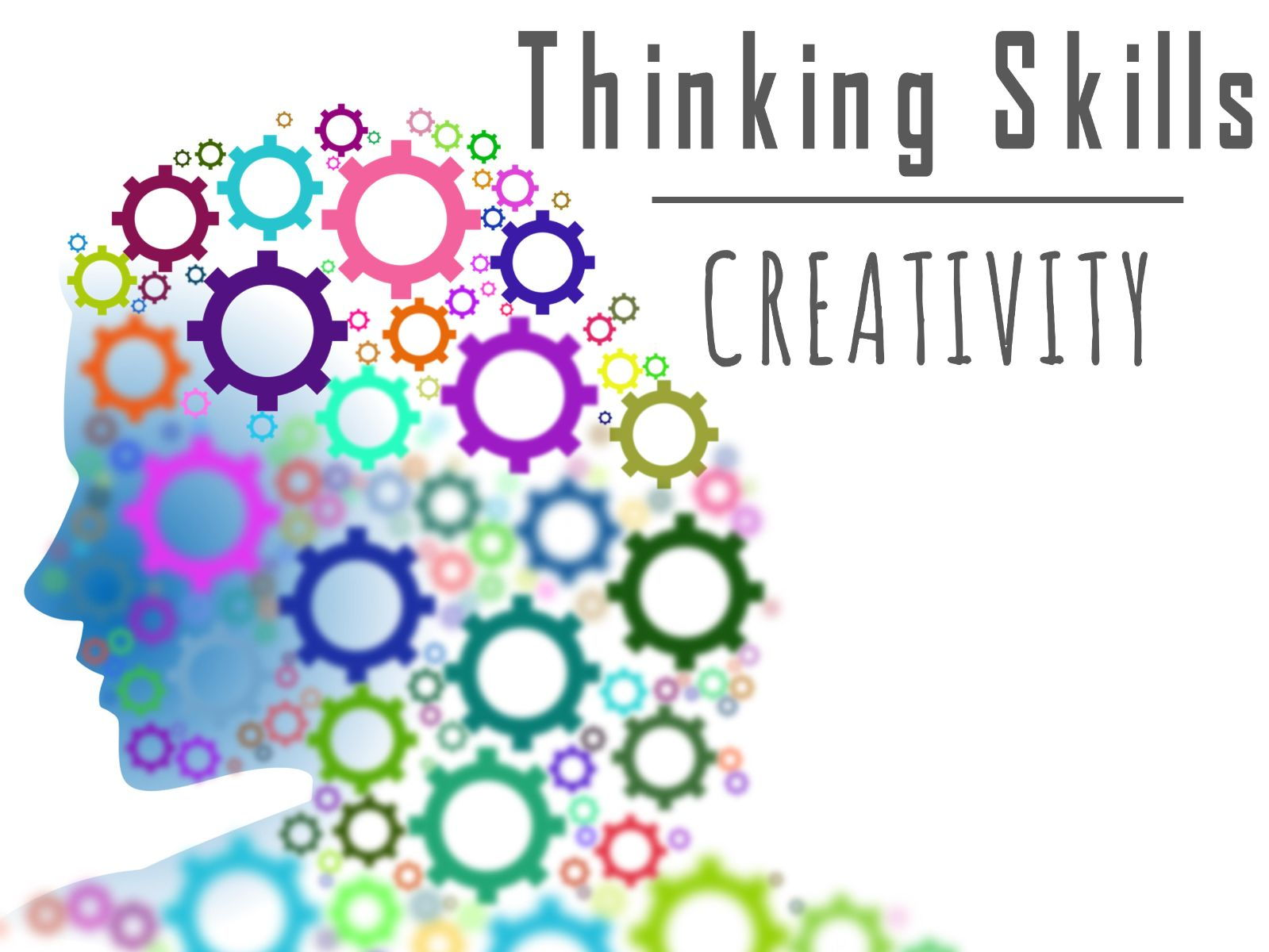 Thinking Skills - Creativity, Mindfulness & Imagination Bundle