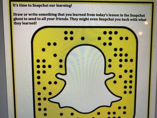 Snapchat assessment