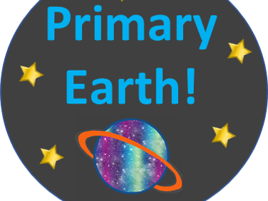 Outstanding English Lesson Plan Outline - Primary Earth