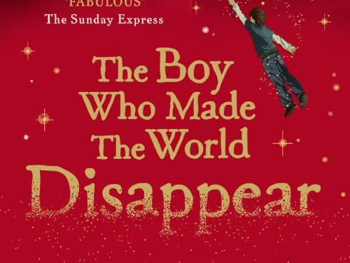 The Boy Who Made the World Disappear: Teaching Resources