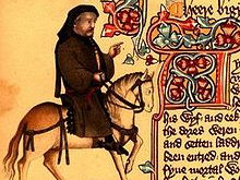 Chaucer Merchant's Tale Context Revision Resource