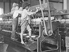 The Industrial Revolution- Children in the Mills
