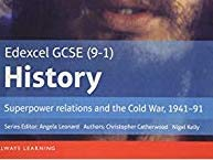 Edexcel GCSE History - Cold War - Topic 3 - Soviet Invasion of Afghanistan 1979