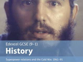 Edexcel GCSE History - Superpower relations & the Cold War - Topic 1 - Lesson 1 - FREE WORKSHEET
