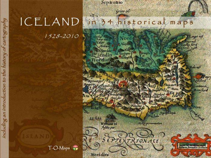 Historical e-Atlas Iceland