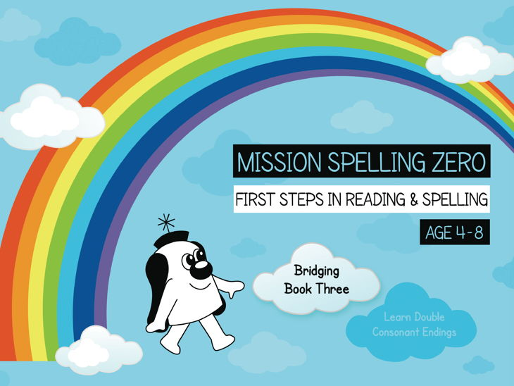 Phonics And Spelling Practice: Learn Final Consonant Blends & Double Consonant Endings