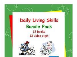 DLS Basics Workbooks  Bundle