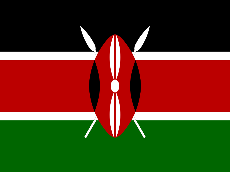 Kenya Case Study - EAL - Basic Features of Kenya - Wolsey Academy