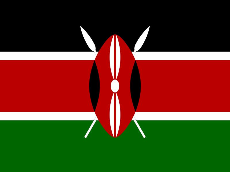 Kenya Case Study - EAL - Basic Features of Kenya - Wolsey Academy