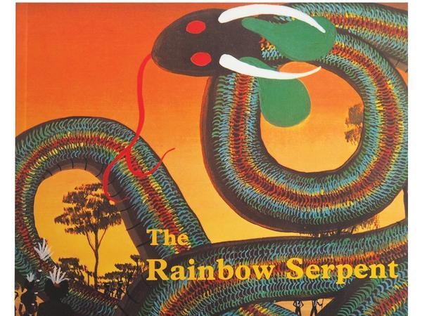 Rainbow Serpent writing examples - newspaper recount, diary, poem and story opener.