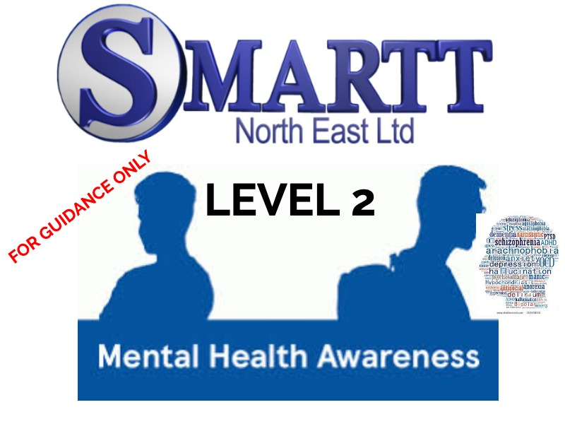 Mental Health Awareness Assignment (Level 2) Full 13 Units & Compete Teacher Training Package