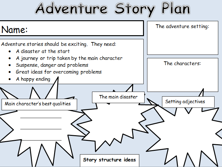 Write a Choose your Own Adventure Story with PowerPoint