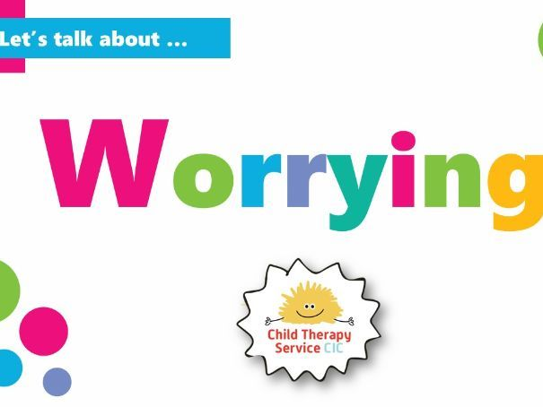 Awareness Pack - 10 Top Tips to Stop Worrying!