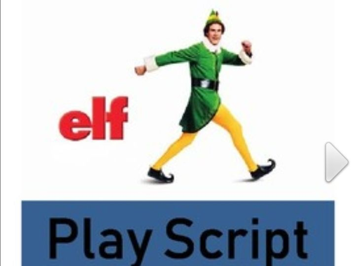 Christmas Playscript Bundle