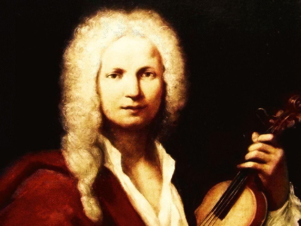 Antonio Vivaldi – Concerto in D minor, Op. 3 No. 11, RV565
