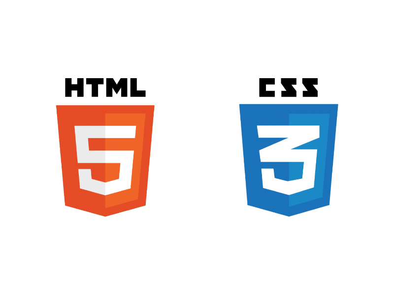 Dive into HTML and CSS