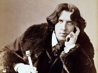 Oscar Wilde Lesson (Pre-Intermediate)