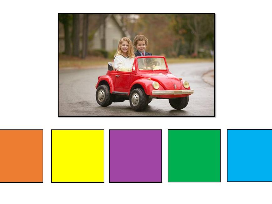 Colourful Semantics Level 5, 37 photos and bonus file