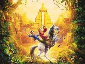 """Movie guide for """"Road to El Dorado"""""""