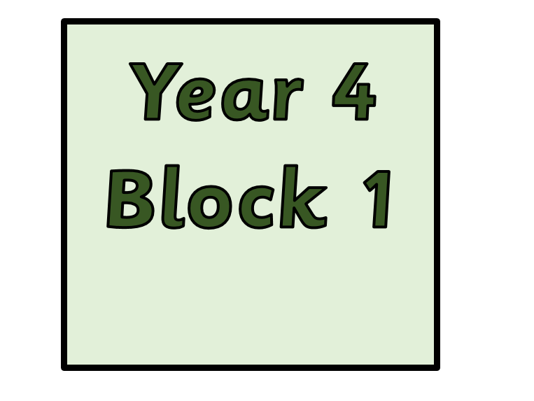 Year 4 - Block 1 - PDF - Place Value
