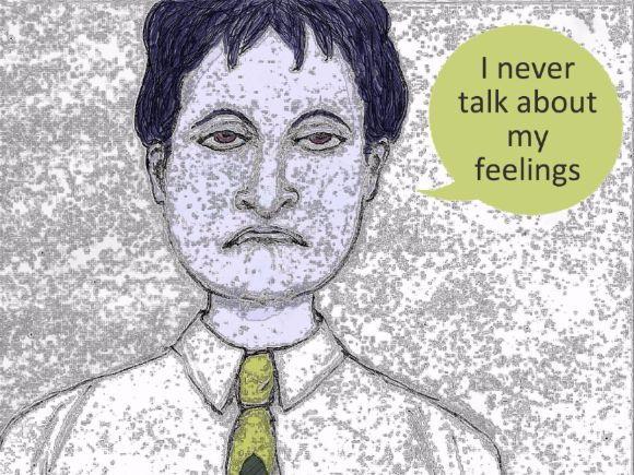 Emotional Mime