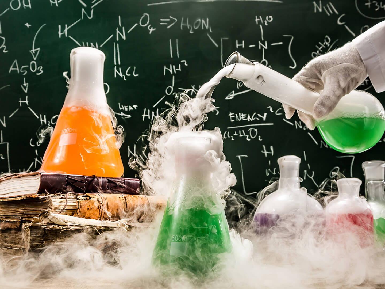AQA Chemistry revision bundle