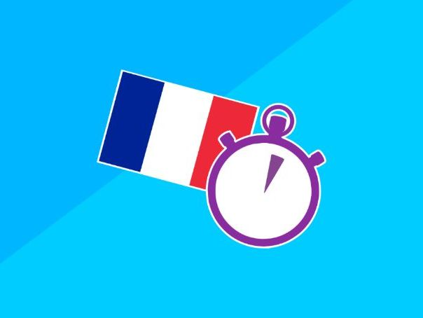 3 Minute French - Lessons 19-26