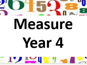 Measure: Year 4