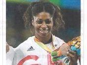 Kadeema Cox 500m Paralympic cyclist champion