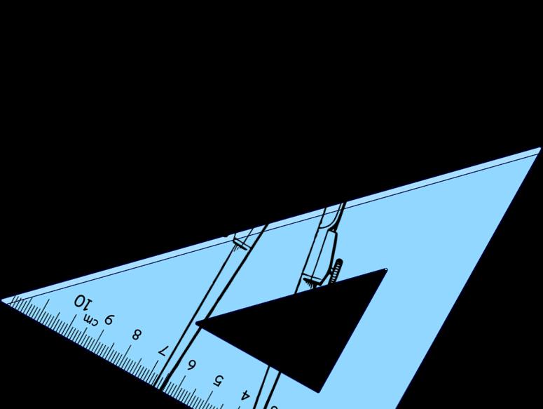 Constructing a 30 degree angle