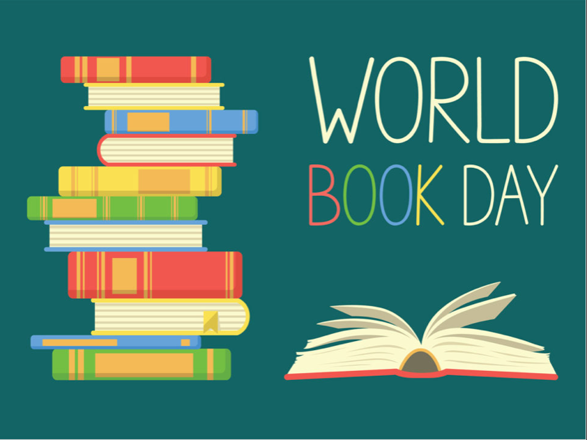 World Book Day Lesson (differentiated)