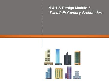 Twentieth Century Architecture