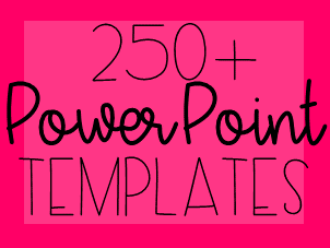 250+ PowerPoint Background Templates