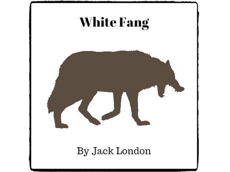 White Fang - (Reed Novel Studies)