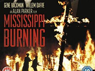Mississippi Burning Movie Quiz (5 questions)  (Key Included)
