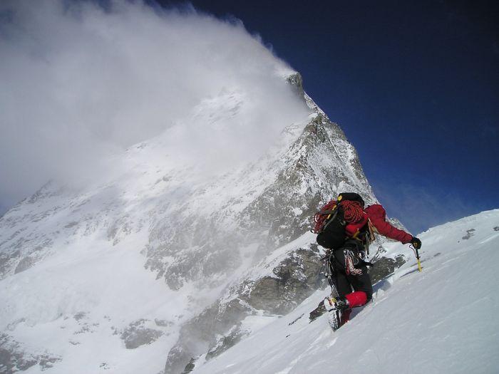 AQA GCSE Paper 2 'Mountain Climbing'
