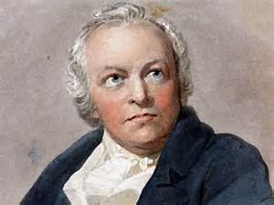 William Blake discussion questions