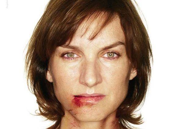 A Level Sociology - Exemplar 10 mark answer - Domestic violence