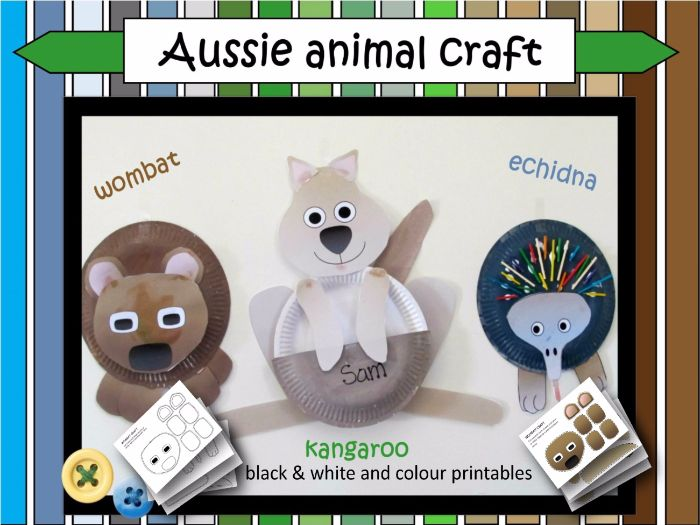 Australian Animal Craft