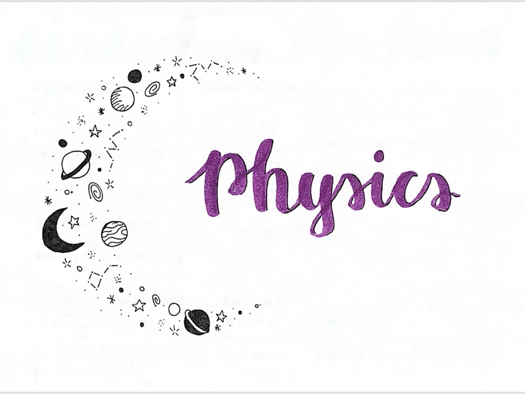 Notes for A Level Physics - Edexcel